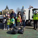 ramassage déchets ACF AFJ